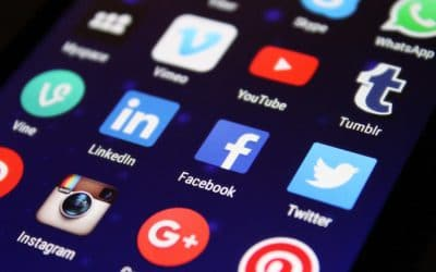 5 Important Tips For Amped-Up Social Media Strategy
