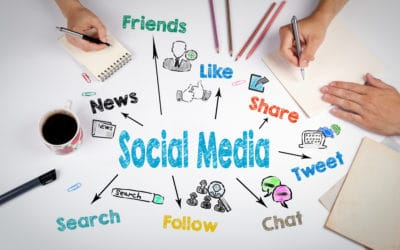6 Things You Need To Know How Social Media Impacts Your SEO