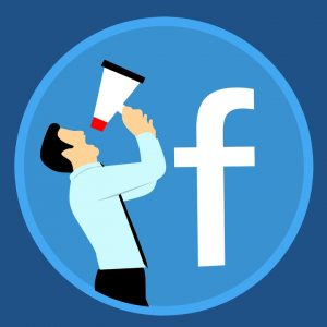Local Social Selling - Facebook Advertising